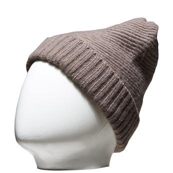 Dámska čiapka bata, žltá, 909-8395 - 13