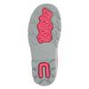 Detské ružové gumáky mini-b, ružová, 292-5200 - 26