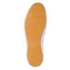 Modré textilné tenisky tomy-takkies, modrá, 519-9691 - 26