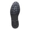 Semišové Chelsea bata, hnedá, 893-2373 - 26