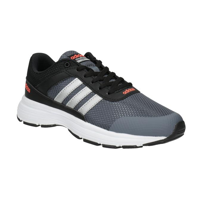 Detské športové tenisky adidas, čierna, 409-6230 - 13