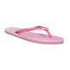 Dámske žabky pata-pata, ružová, 581-5601 - 13