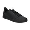 Pánske čierne tenisky adidas, čierna, 801-6144 - 13