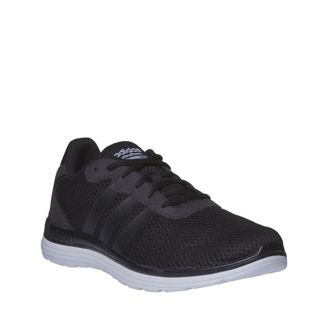 Pánske športové tenisky adidas, čierna, 809-6117 - 13