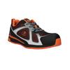 Pracovná obuv BRIGHT 021 S1P SRC bata-industrials, oranžová, 849-5629 - 13