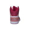 Detské členkové tenisky adidas, biela, 401-1204 - 17