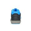 Detské členkové tenisky mini-b, modrá, 211-9603 - 17