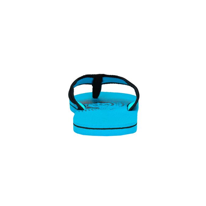 Pánske žabky pata-pata, modrá, 881-9601 - 17