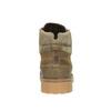 Pánska zimná obuv kožená weinbrenner, hnedá, 896-3102 - 17