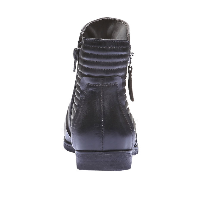 5942100 bata, šedá, 594-2100 - 17