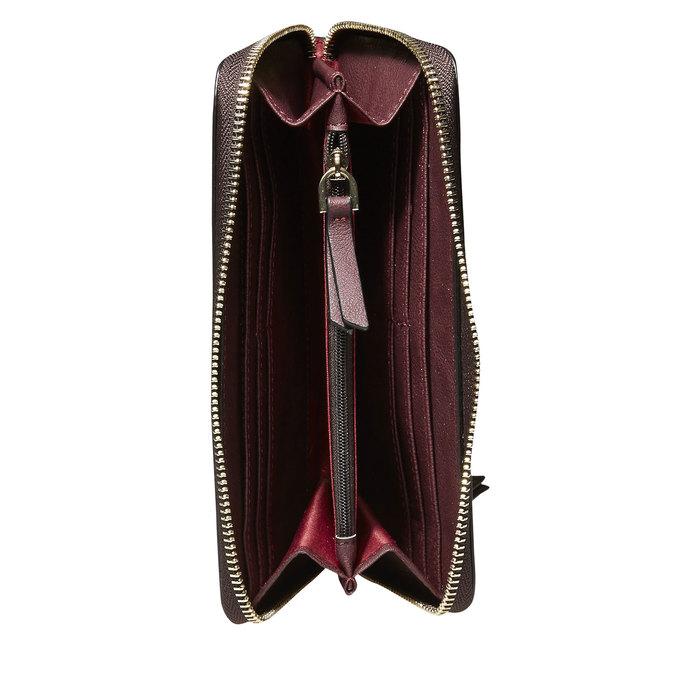 Dámska peňaženka bata, hnedá, 941-4102 - 15