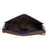Modrá dámska listová kabelka bata, modrá, 961-9624 - 15