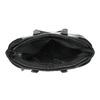 Dámska kabelka s pevnými rúčkami bata, čierna, 961-6702 - 15