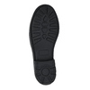 Detské Chelsea Boots mini-b, čierna, 321-5602 - 26