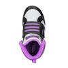 Detské členkové tenisky adidas, šedá, 101-2231 - 19