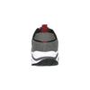 Pánske tenisky na výraznej podrážke bata, šedá, 841-2602 - 17
