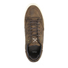 Pánske tenisky na širokej podrážke bata, hnedá, 841-4606 - 19