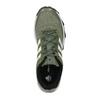 Pánske bežecké tenisky adidas, zelená, 809-7190 - 19