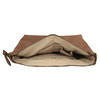 Hnedá dámska kabelka bata, hnedá, 969-3622 - 15