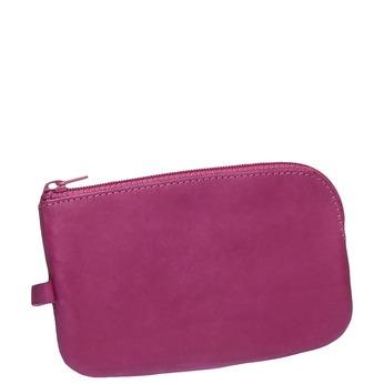 Kožená peňaženka bata, červená, 944-5161 - 13