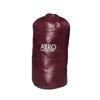 Dámska bunda s prešívaním bata, červená, 979-5637 - 16