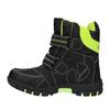 Detská obuv so zateplením mini-b, čierna, 291-6601 - 26