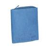 Kožená dámská peňaženka bata, modrá, 944-9157 - 13