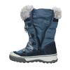 Detská zimná obuv s kožúškom weinbrenner, modrá, 499-9613 - 19