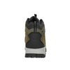 Pánska Outdoor obuv weinbrenner, hnedá, 846-3601 - 17