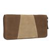 Dámska kožená peňaženka bata, hnedá, 946-4100 - 13