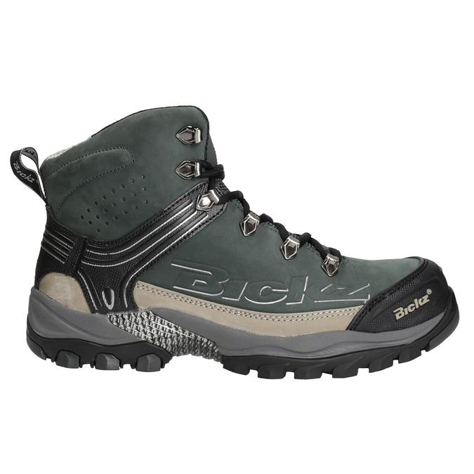 Pánska pracovná obuv Bickz 202 bata-industrials, čierna, 846-6613 - 26