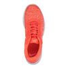 Dámske tenisky v športovom štýle nike, oranžová, 509-5457 - 19