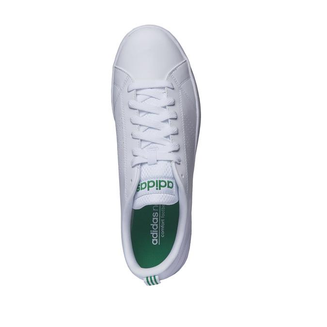 Pánske tenisky Adidas adidas, biela, 801-1200 - 19