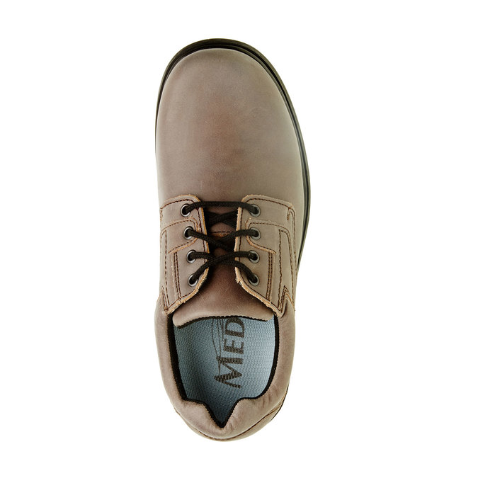 Pánska DIA obuv Tom (054.6) medi, béžová, 854-4231 - 19