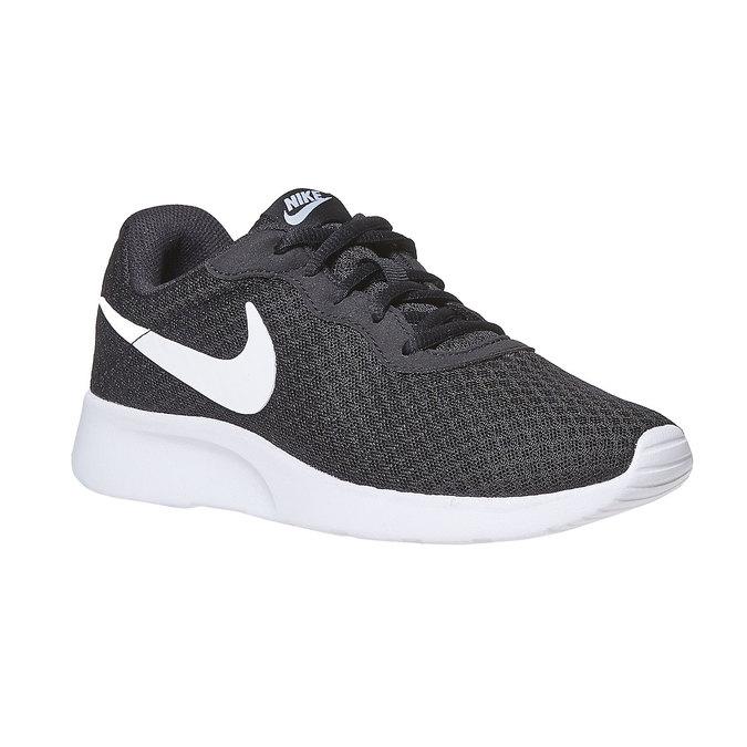 Dámske športové tenisky nike, čierna, 509-6557 - 13