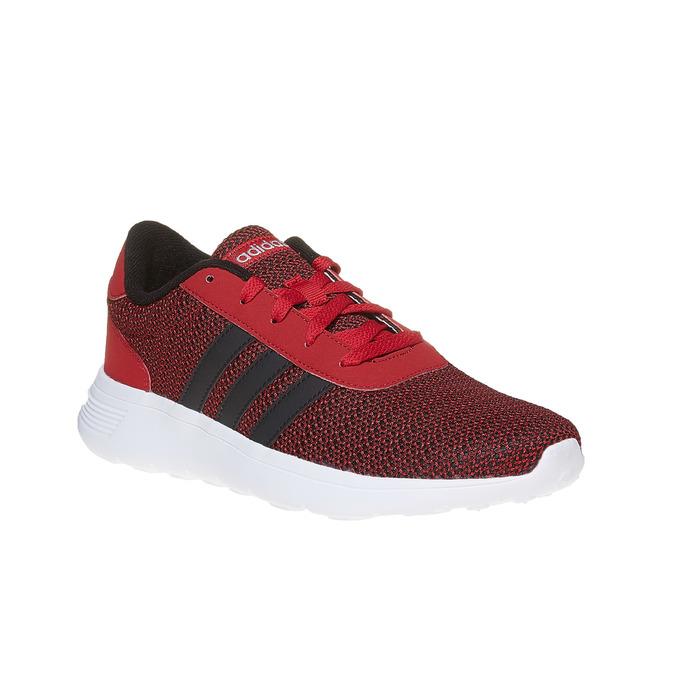 Pánske tenisky v športovom štýle adidas, červená, 809-5182 - 13