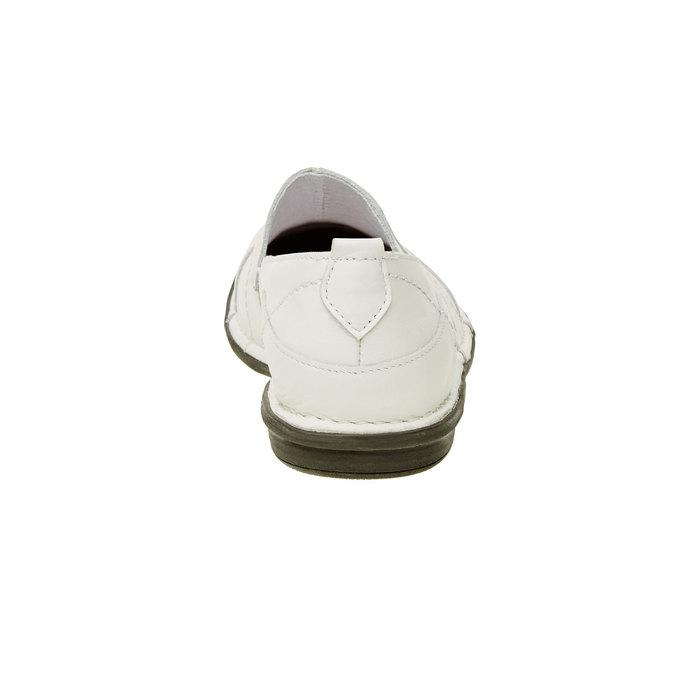 5561100 bata, biela, 556-1100 - 17