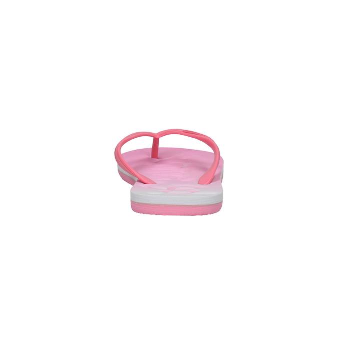 Dámske žabky pata-pata, ružová, 581-5601 - 17