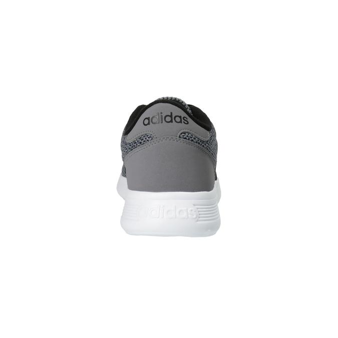 Pánske tenisky adidas, šedá, 809-2182 - 17
