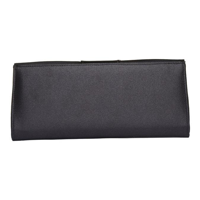 Dámska listová kabelka bata, čierna, 969-6260 - 26