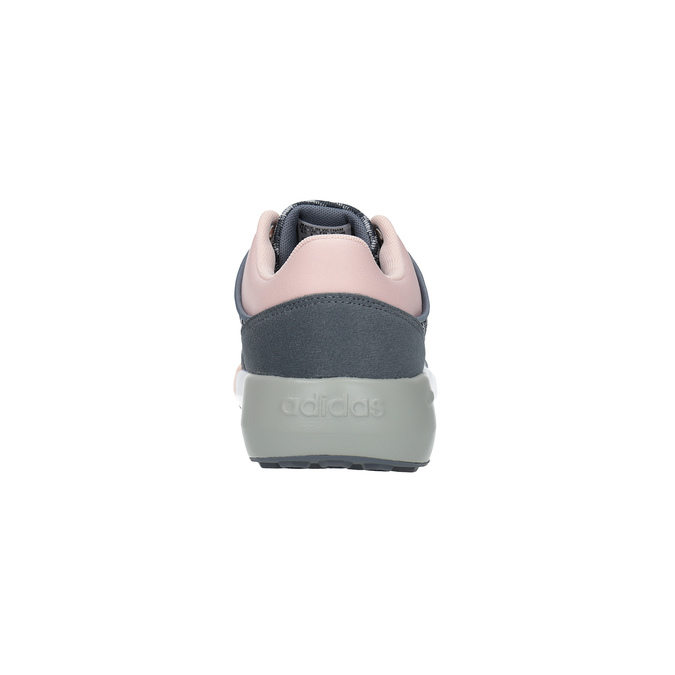 Dámske športové tenisky adidas, šedá, 509-2822 - 17