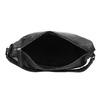 Kožená kabelka s odnímateľným popruhom bata, čierna, 964-6233 - 15