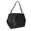 Dámska kabelka s trblietkami bata, čierna, 961-6213 - 13