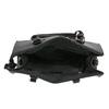 Čierna dámská kabelka s pevnými rúčkami bata, čierna, 961-6646 - 15
