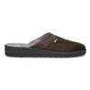 Pánska domáca obuv bata, hnedá, 879-4600 - 19