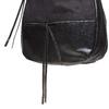 Dámska čierna kabelka bata, čierna, 969-6460 - 17