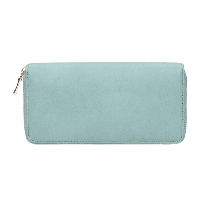 Peňaženka s kovovou aplikáciou bata, 941-9150 - 19