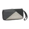 Dámska peňaženka v Patchwork štýle bata, čierna, 941-6152 - 13