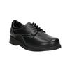 Dámska obuv Silva medi, čierna, 544-6999 - 13