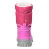 Detská zimná obuv so zateplením mini-b, ružová, 292-5201 - 17
